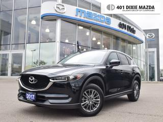 Used 2018 Mazda CX-5 GS|ONE OWNER|NO ACCIDENTS|1.99% FINANCE AVAILABLE for sale in Mississauga, ON