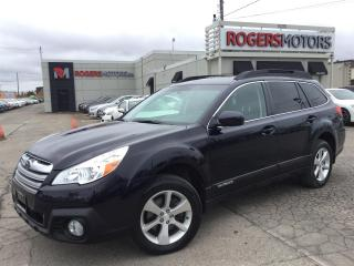 Used 2014 Subaru Outback 3.6R LTD - NAVI - LEATHER - SUNROOF for sale in Oakville, ON
