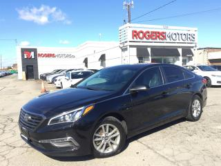 Used 2015 Hyundai Sonata SE - BLUETOOTH - REVERSE CAM - HTD SEATS for sale in Oakville, ON