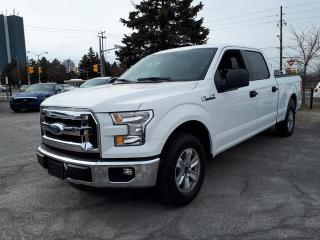 Used 2015 Ford F-150 XLT for sale in Scarborough, ON