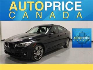 Used 2014 BMW 328xi NAVI HEADS UP PANOROOF AND MORE for sale in Mississauga, ON