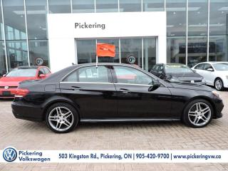 Used 2016 Mercedes-Benz E-Class E 400 for sale in Pickering, ON