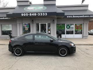 Used 2011 Scion tC for sale in Mississauga, ON