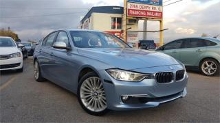 Used 2013 BMW 3 Series 328i xDrive for sale in Mississauga, ON