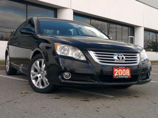 Used 2008 Toyota Avalon XLS for sale in Mississauga, ON