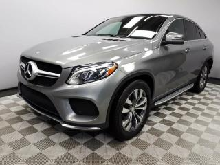 Used 2016 Mercedes-Benz GLE-Class 350d - Local One Owner Trade In | No Accidents | 3M Protection Applied | Navigation | Back Up/Birds Eye View Camera | Parking Sensors | Heated/Cooled/Memory Front Seats | Heated Rear Seats | 3 Zone Climate Control with AC | Heated Steering Wheel | Blind S for sale in Edmonton, AB