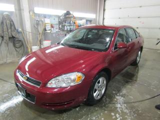 Used 2006 Chevrolet Impala LS for sale in Innisfil, ON
