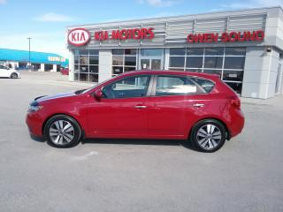 Used 2013 Kia Forte5 EX for sale in Owen Sound, ON