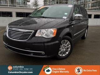 Used 2014 Chrysler Town & Country TOURL for sale in Richmond, BC