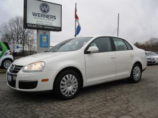 Used 2008 Volkswagen Jetta Trendline for sale in Cambridge, ON