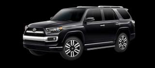 New 2018 Toyota 4Runner LTD for sale in Renfrew, ON