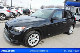Used 2014 BMW X1 xDrive28i for sale in Laval, QC