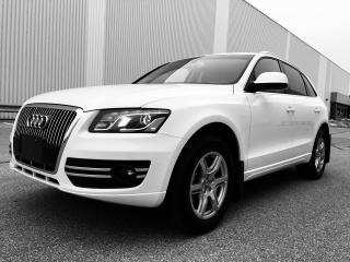 Used 2011 Audi Q5 2.0L Premium Plus for sale in Mississauga, ON