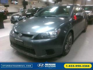 Used 2013 Scion tC PANO BLUETOOTH for sale in Vaudreuil-dorion, QC