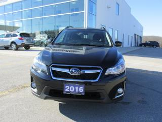 Used 2016 Subaru XV Crosstrek 2.0i w/Touring Pkg for sale in Owen Sound, ON
