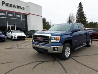 Used 2015 GMC Sierra 1500 SLE for sale in Ottawa, ON