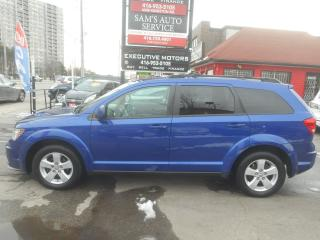 Used 2012 Dodge Journey 7 PASSENGER for sale in Scarborough, ON