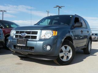 Used 2011 Ford Escape XLT 2.5L I4
