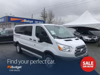 Used 2016 Ford Transit Connect EcoBoost, Navigation, 8 Passenger for sale in Vancouver, BC
