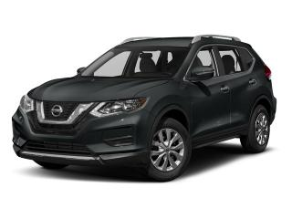 New 2018 Nissan Rogue SV AWD CVT for sale in Mississauga, ON