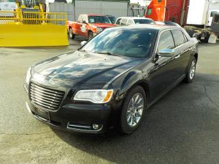 Used 2013 Chrysler 300 C RWD for sale in Burnaby, BC