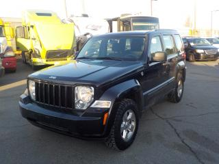 Used 2011 Jeep Liberty sport 4wd for sale in Burnaby, BC