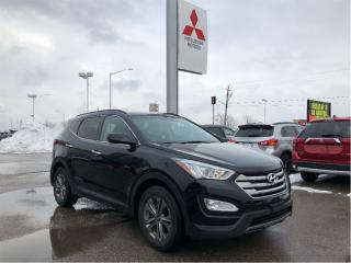 Used 2016 Hyundai Santa Fe Sport AWD 2.0T SE for sale in London, ON