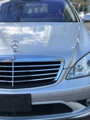 Used 2008 Mercedes-Benz S550 LOCAL,4MATIC,NAV,BACK UP CAMERA,MINT CONDITION for sale in Vancouver, BC