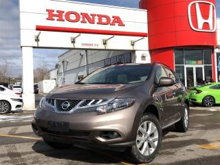 Used 2014 Nissan Murano SL, only 57,000 kms.. for sale in Scarborough, ON