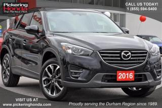 Used 2016 Mazda CX-5 GT AWD at (2) for sale in Pickering, ON
