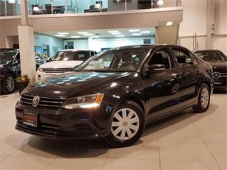 Used 2016 Volkswagen Jetta Sedan 1.4 TSI-AUTO-CAMER-BLUETOOTH-ONLY 73KM for sale in York, ON