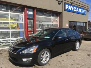 Used 2013 Nissan Altima 2.5 SL for sale in Kitchener, ON