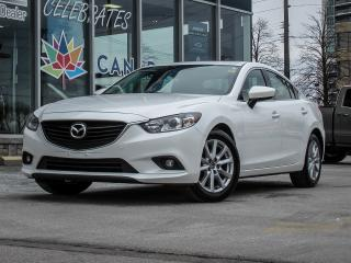 Used 2014 Mazda MAZDA6 GS/ HEATED SEATS/ FINANCE @ 0% for sale in Scarborough, ON