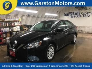 Used 2017 Nissan Sentra S*PHONE CONNECT*BACK UP CAMERA*HEATED FRONT SEATS*KEYLESS ENTRY*PUSH BUTTON IGNITION*POWER WINDOWS/LOCKS/MIRRORS*CLIMATE CONTROL* for sale in Cambridge, ON