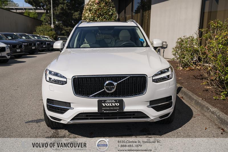 Used 2018 Volvo XC90 T8 eAWD Momentum CERTIFIED PRE-OWNED