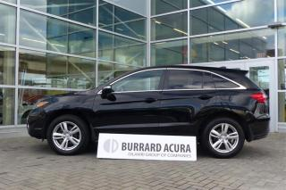 Used 2014 Acura RDX at Premium! Back Up Camera! for sale in Vancouver, BC