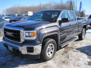 Used 2015 GMC Sierra 1500 W/T for sale in Thunder Bay, ON
