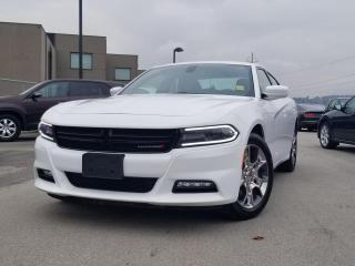 Used 2017 Dodge Charger SXT for sale in Quesnel, BC