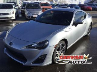 Used 2015 Scion FR-S A/c Mags for sale in Saint-georges-de-champlain, QC