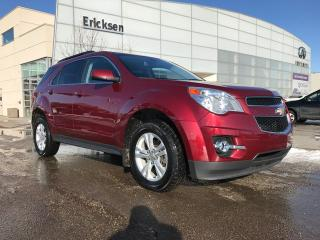 Used 2011 Chevrolet Equinox LT for sale in Edmonton, AB