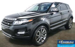 Used 2015 Land Rover Evoque Pure Plus for sale in Saint-jean-sur-richelieu, QC