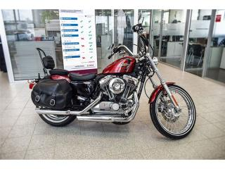 Used 2013 Harley Davidson XL 1200 for sale in Quebec, QC