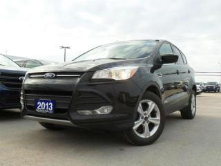 Used 2013 Ford Escape *CPO* SE 1.6L I4 *1.9%* *FREE WARRANTY* for sale in Midland, ON