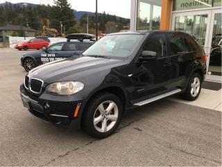 Used 2011 BMW X5 xDrive35i / Premium / Tech / Executive Packages for sale in North Vancouver, BC