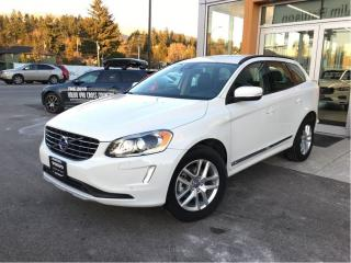 Used 2017 Volvo XC60 T5 Drive-E / BLIS / Xenon for sale in North Vancouver, BC