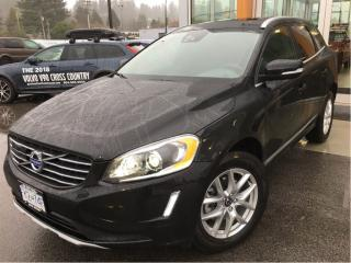 Used 2017 Volvo XC60 T6 AWD Drive-E Premier for sale in North Vancouver, BC