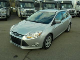 Used 2012 Ford Focus SE SEDAN for sale in Burnaby, BC