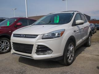Used 2013 Ford Escape Titanium for sale in Guelph, ON