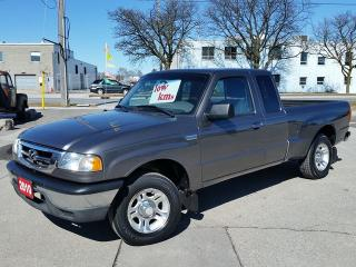 Used 2010 Mazda B-Series 2WD Pickup SX B2300 RWD for sale in Cambridge, ON