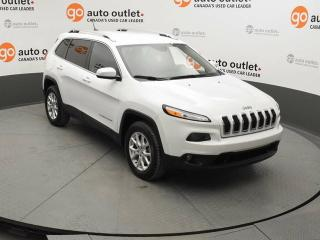Used 2014 Jeep Cherokee LATI for sale in Red Deer, AB
